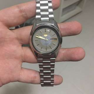 Seiko Automatic Watch