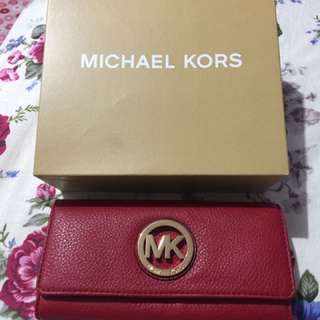 Michael Kors, Authentic