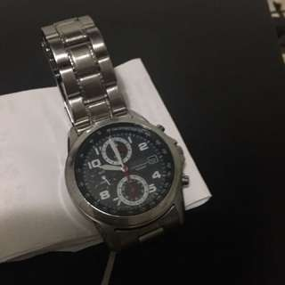 Seiko Chronogragh Watch