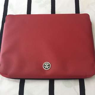Crumpler 15inch Laptop Leather Case
