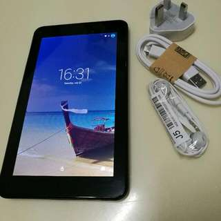 """Only Wi-Fi  7"""" Android Cheap And Good Tablet"""