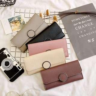 Classy Ladies Wallet
