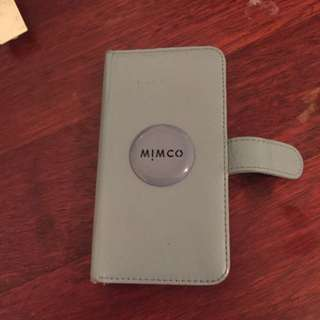 iPhone 6 Mimco Case.