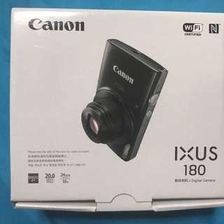 canon Ixus 180 digicam