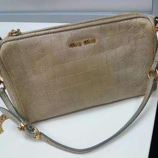 Miu Miu 小手袋 Party Hand Bag