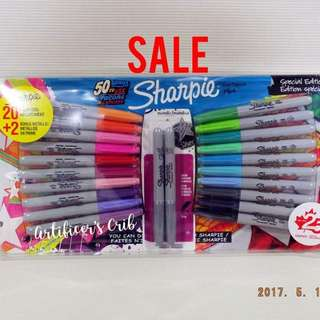 SALE Sharpie Special Set