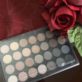 BH Cosmetics Essential Eyeshadow Palette