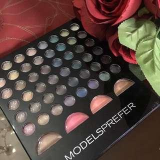 MODELSPREFER Colour Basics Colour Palette