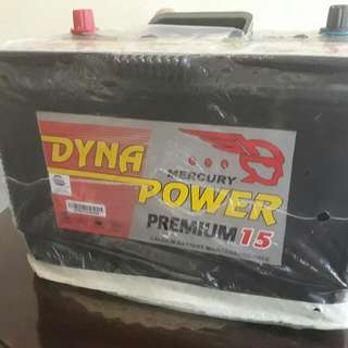 Dyna POWER 3SM Maintenace FREE