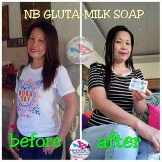 NB Soap