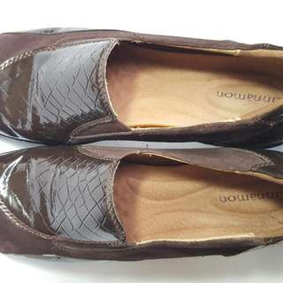Cinnamon Shoes - Australian Brand