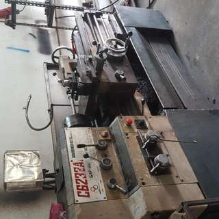 MACHINING AND WELDING SERVICE