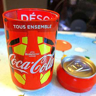 Brand  New Original Coca-Cola Multi Function Can-全新正版可口可樂多用途罐