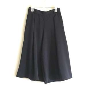 Uniqlo Culottes XS Or 6