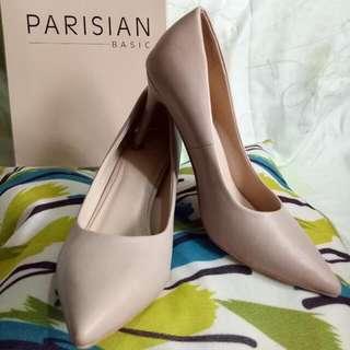 Parisian (Iesha)