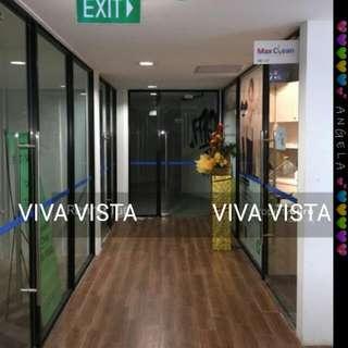VIVA VISTA (SHOP/OFFICE)