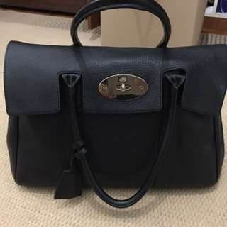 Mulberry Bayswater Bag (authentic)