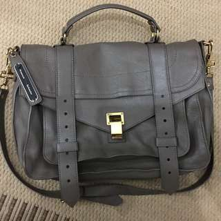 Proenza Schouler PS1 Medium (authentic)