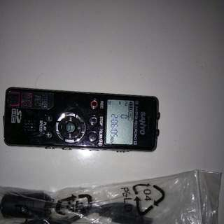MP3 Recording Merk Sanyo