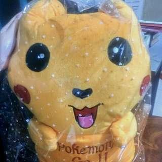 Pikachu (Pokemon GO! 💫) Doll