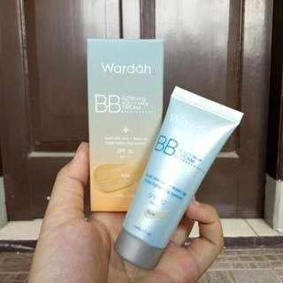 Wardah Lightening Beauty Balm Cream