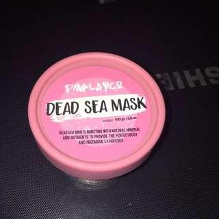 Pinklab.co Dead Sea Mask