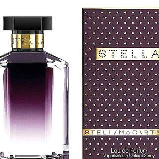 Stella by Stella McCartney EDP perfume for Woman (100ml) Brand New & Sealed ♥ Mysterious Free Gift with this Purchase