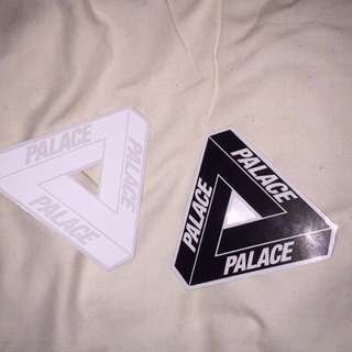 Palace 潮潮貼紙