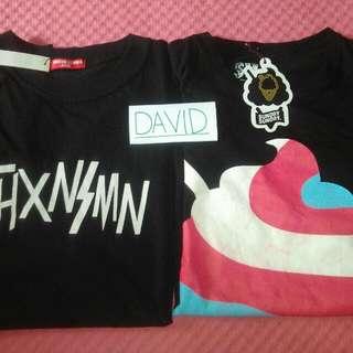 Tshirt Thanksinsomnia & Sundaysunday.co