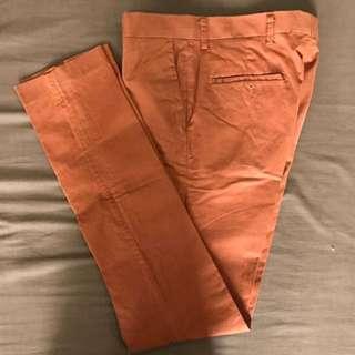 H&M Chino Pants Slimfit Like New