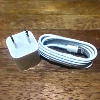 Apple iPhone Lightning USB Cable Charger [Authentic and New]