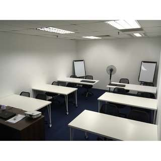 $80/day Classroom Rental (Tuition/Courses)