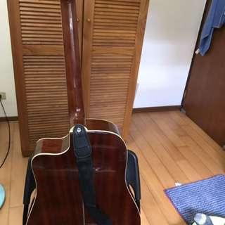 Galaxi GW360 初階木吉他