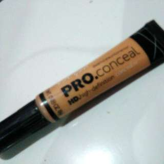 L.A Girl Concealer Shade Natural
