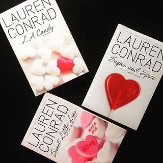 LA Candy Series