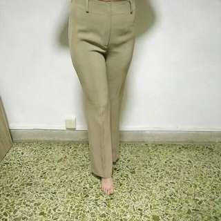 Trendy Work Pants