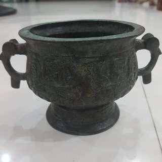 Vintage Furnace (簋式炉)