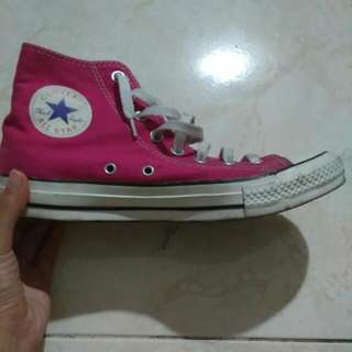 Converse All Star Turun Hargaaa!!