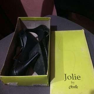 Authentic Ohrelle Shoes
