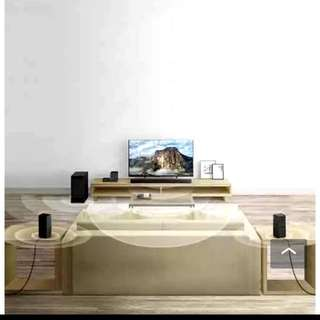 Sony 5.1聲道 家庭影院 Home Cinema System with Bluetooth® technology HT-RT3