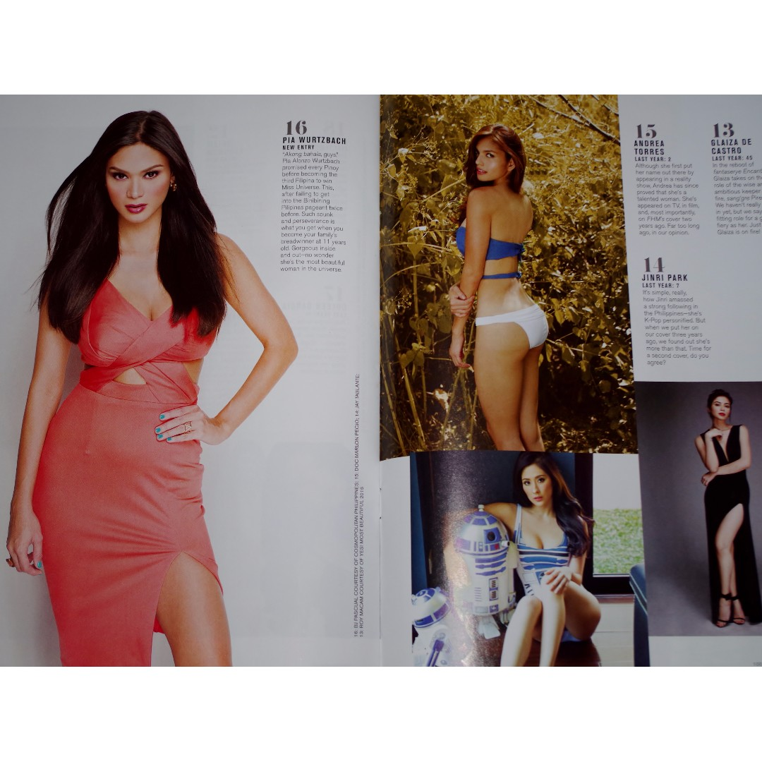 FHM Collections (M08)