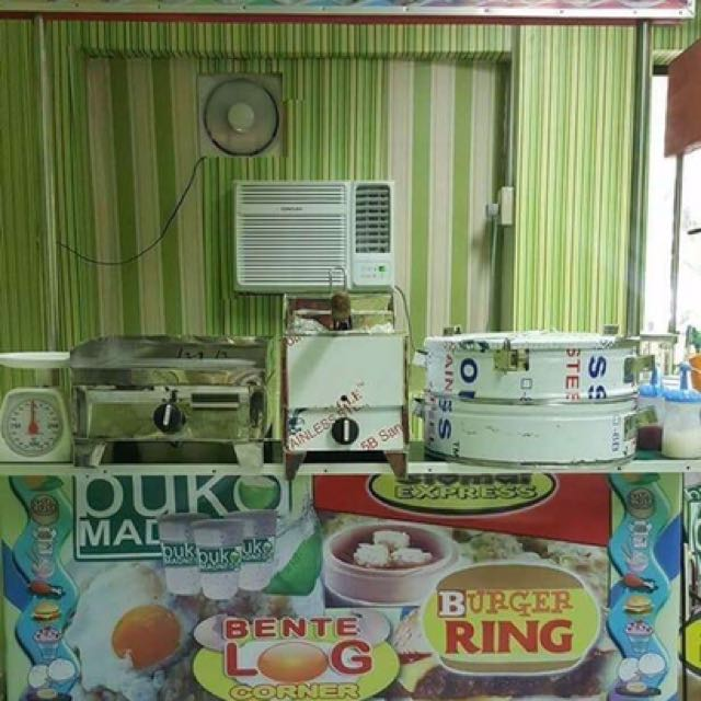 3 In 1 And 2 In 1 Foodcart For Sale