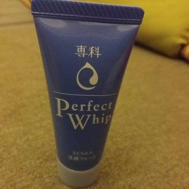 洗顏專科 超微米潔顏乳(升級版)15g