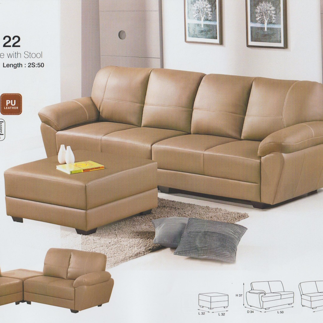 4 Seater L Shaped Sofa Dimensions Baci Living Room