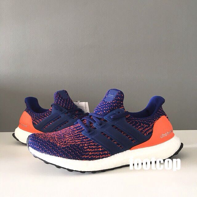 Adidas Ultra Boost Mystery Ink 3.0