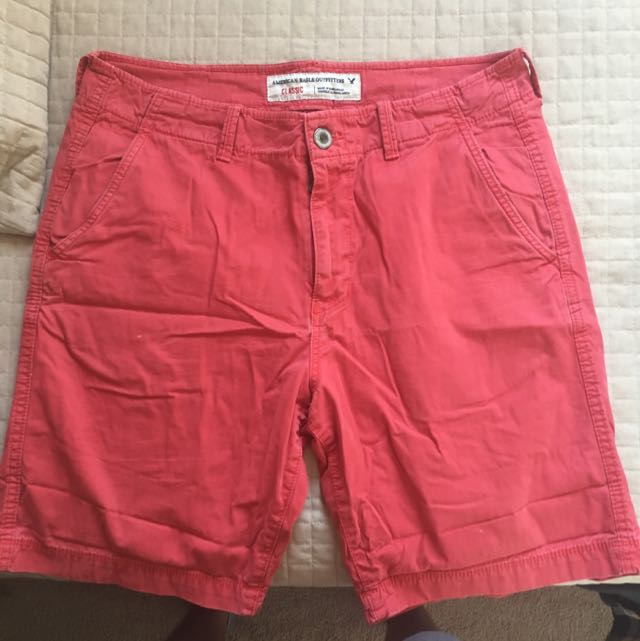 American Eagle Classic Fit Men's Shorts