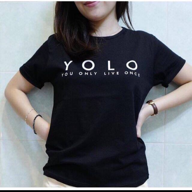 Atasan Casual Tshirt. Louse