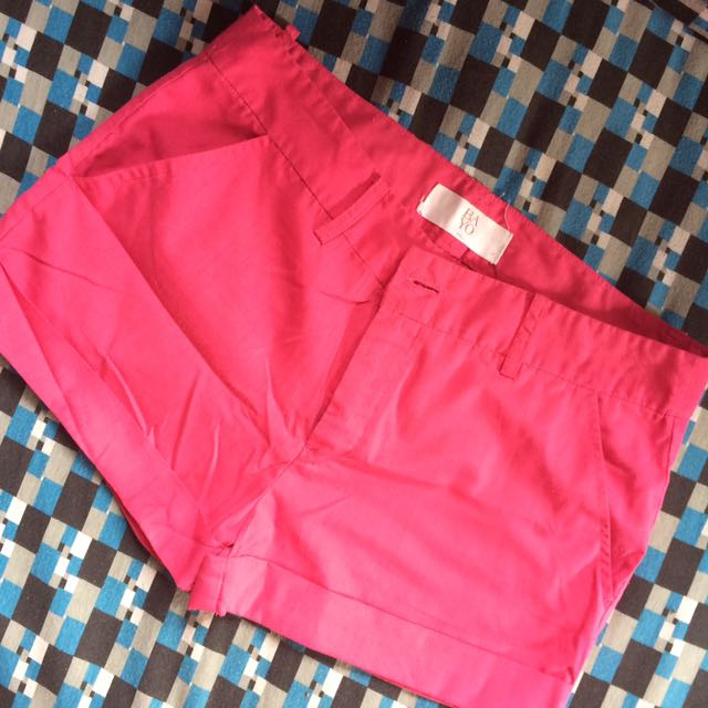 Authentic BAYO Shorts