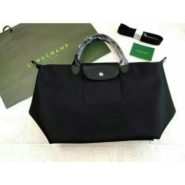 Authentic Longchamp Neo Bags