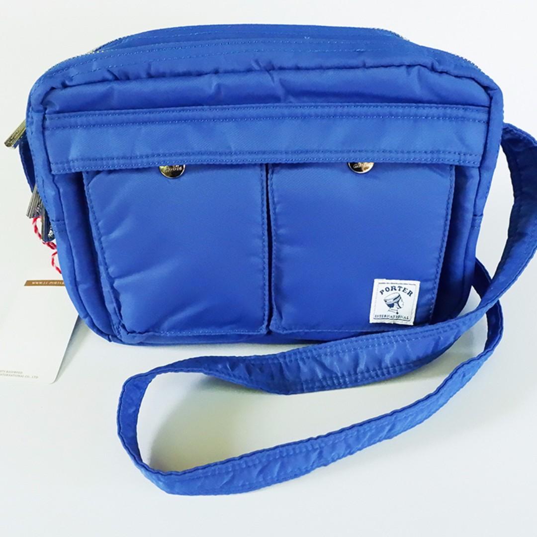 Authentic Porter Shoulder Sling Bag